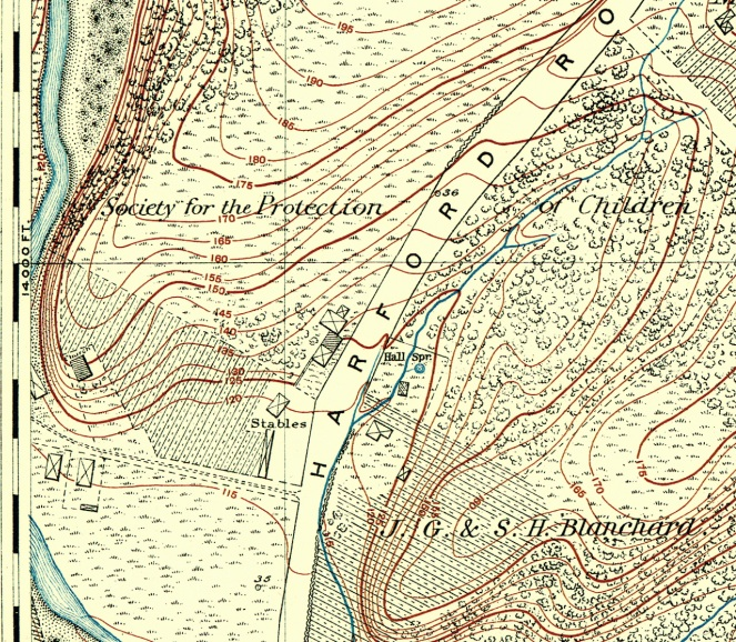 1897 Atlas of Baltimore