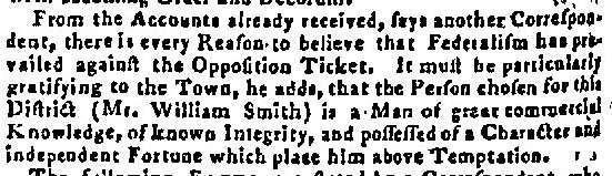 Maryland Journal January 13, 1789