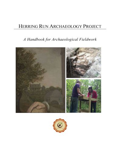Herring Run Field handbook 2016 1