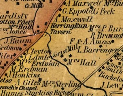 1850 Sidney